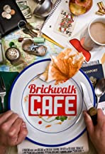Brickwalk Café