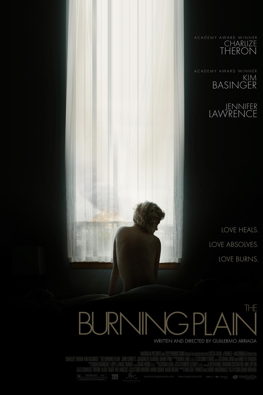 the burning plain 2008 imdb