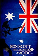 Primary image for Bon Scott: The Legend of AC/DC
