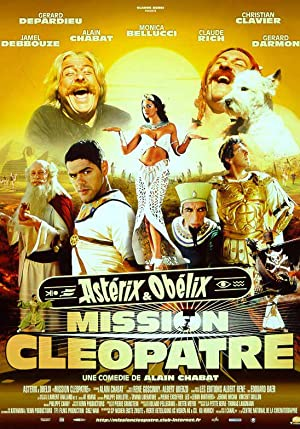 Where to stream Asterix & Obelix: Mission Cleopatra