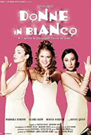 Donne in bianco Poster