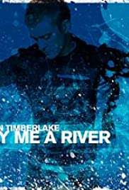 Justin Timberlake: Cry Me a River Poster