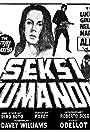 Seksi Kumandos