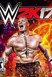 WWE 2K17 Poster