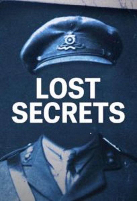 PRARASTOS PASLAPTYS (1 Sezonas) / LOST SECRETS Season 1