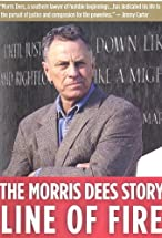 Primary image for Line of Fire: The Morris Dees Story