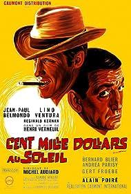 Cent mille dollars au soleil (1964) Poster - Movie Forum, Cast, Reviews