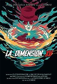 La Dimensión XY Poster