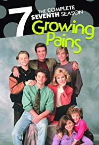 Primary photo for Growing Pains