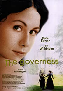 HD movie downloads online The Governess [mkv]