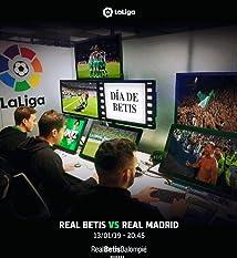 Real Betis Balompié vs Real Madrid (2019)