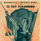Dennis King in The Vagabond King (1930)