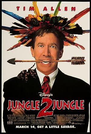Jungle 2 Jungle 1997 11