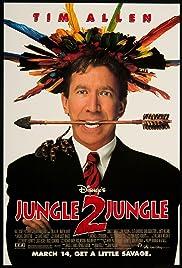 LugaTv   Watch Jungle 2 Jungle for free online