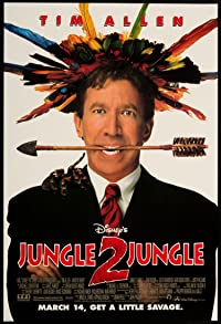 Primary photo for Jungle 2 Jungle