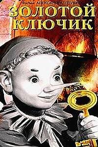 Website for movie downloads full Zolotoy klyuchik Soviet Union [720x400]