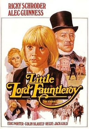 Little Lord Fauntleroy 1980 9