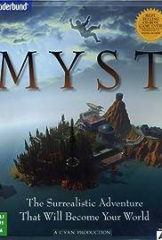 Myst Poster