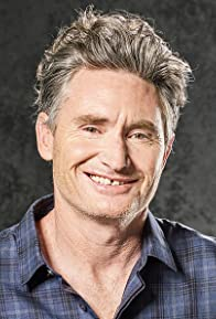 Primary photo for Dave Hughes