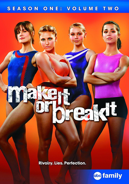 Make It Or Break It