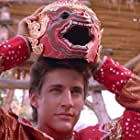 Loren Avedon in The King of the Kickboxers (1990)