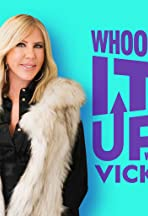 Whoop It Up with Vicki (2020)