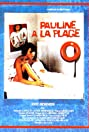 Pauline at the Beach (1983) Poster