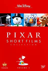 Pixar Short Films Collection 1 (2007)