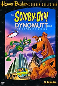 Primary photo for The Scooby-Doo/Dynomutt Hour