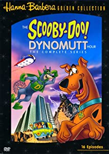 Pour regarder des films complets The Scooby-Doo-Dynomutt Hour  [mkv] [Bluray]