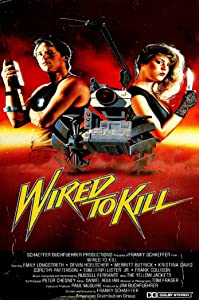 the Wired to Kill full movie in hindi free download hd