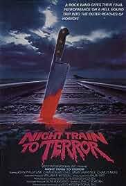 Watch Movie Night Train To Terror (1985)
