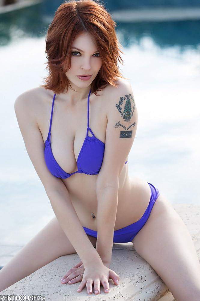 Bree Daniels nude 617