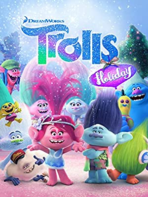 Movie Trolls Holiday (2017)