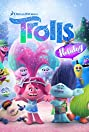 Trolls Holiday (2017) Poster