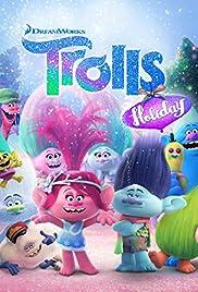 trolls holiday tv short 2017 imdb