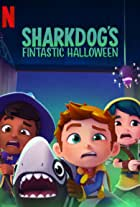 Sharkdog's Fintastic Halloween