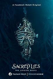 Sacred Lies Poster