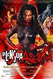 La lengua asesina (1996) Poster - Movie Forum, Cast, Reviews