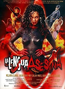 Site for downloading subtitles for movies La lengua asesina [1280x1024]