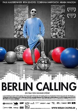 Berlin Calling ( Berlin Calling )