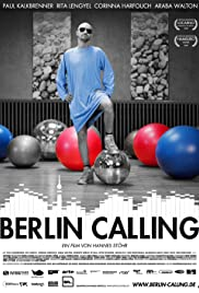 Berlin Calling (2008) with English Subtitles on DVD on DVD