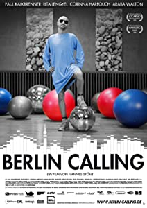 New movies downloading for free Berlin Calling [1280p]