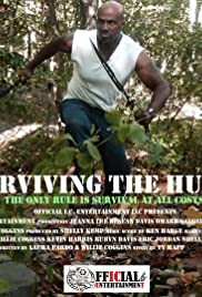 Surviving the Hunt Poster