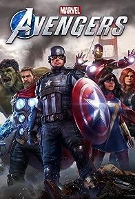 Primary photo for Marvel's Avengers