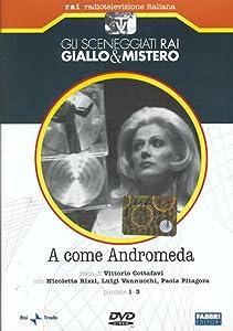 Andromeda, episode 25 youtube download.