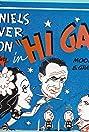 Hi Gang! (1941) Poster