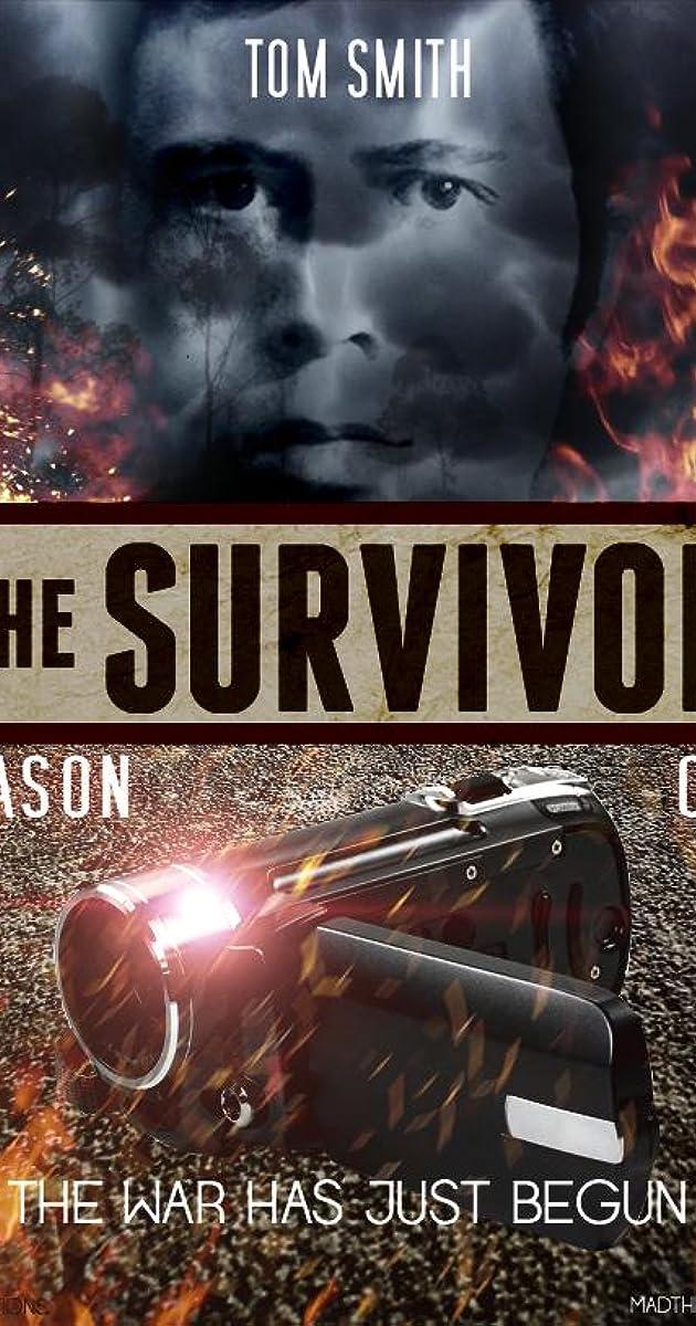 Survivor star amateur movie