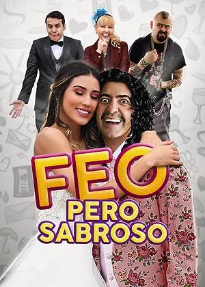 Where to stream Feo pero Sabroso