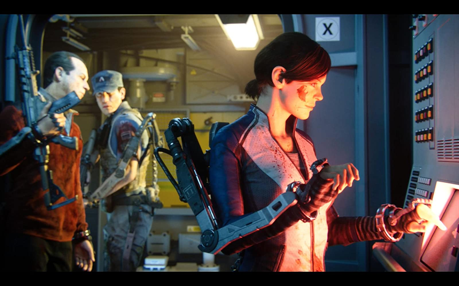 Call Of Duty Advanced Warfare Exo Zombies 2015